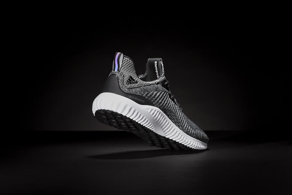 adidas alphabounce engineered mesh grey 1