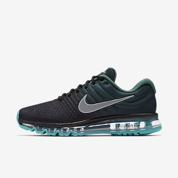 New Arrival 2017 NIKE AIR MAX 87 MODERN FLYKNIT Men's