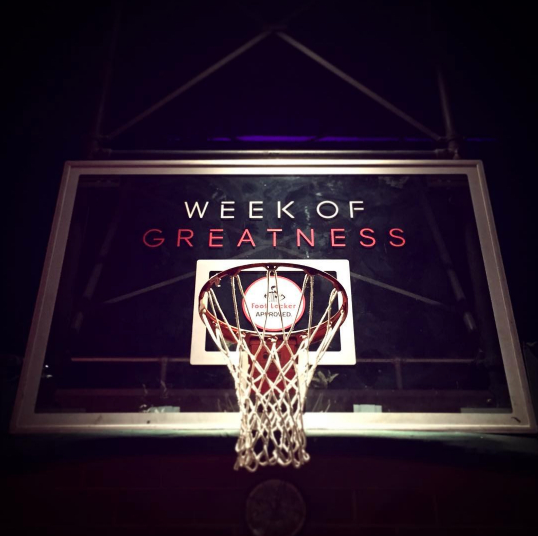 foot locker week of greatness 1