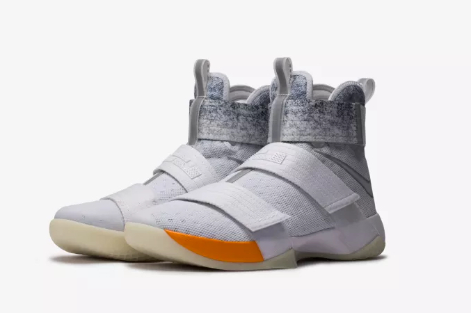 huge discount 4dcb2 4c9b4 lebron soldier 10 Archives - WearTesters