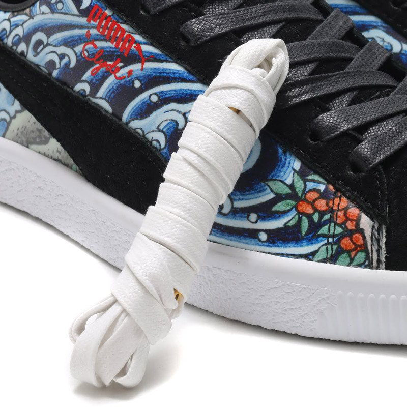 puma clyde x atmos x three tides tattoo ukiyo e 17 WearTesters