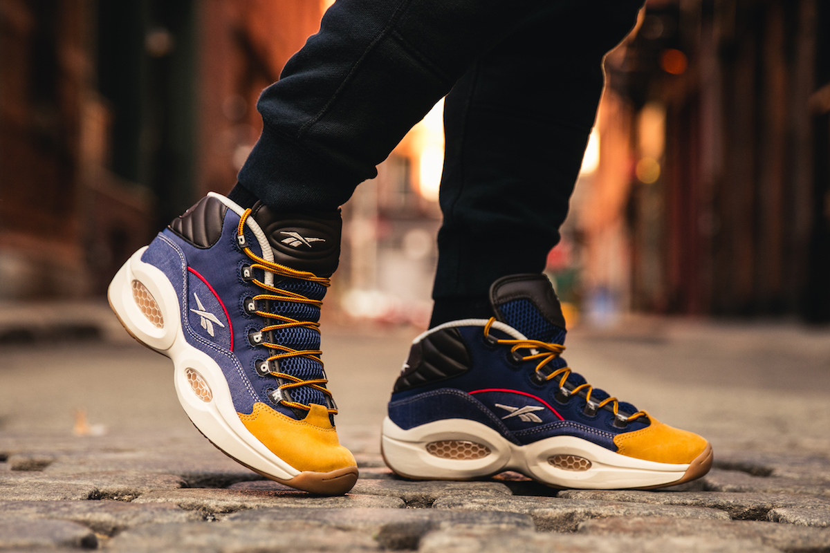 How To Style Reebok Question Off 79 Best Deals Online