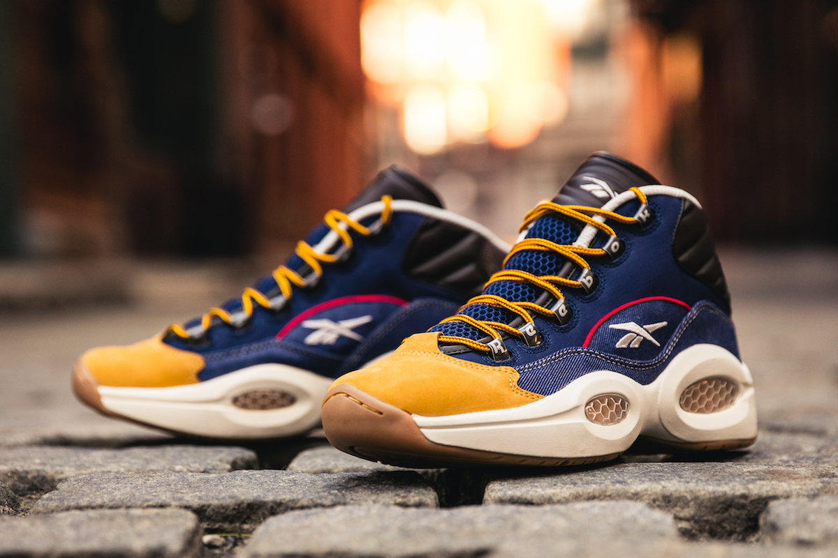 reebok question 5 Online Shopping for