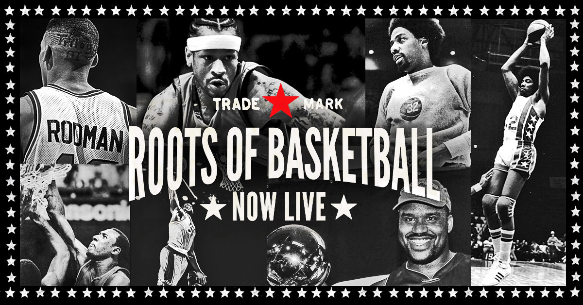roots of fight roots of basketball collection