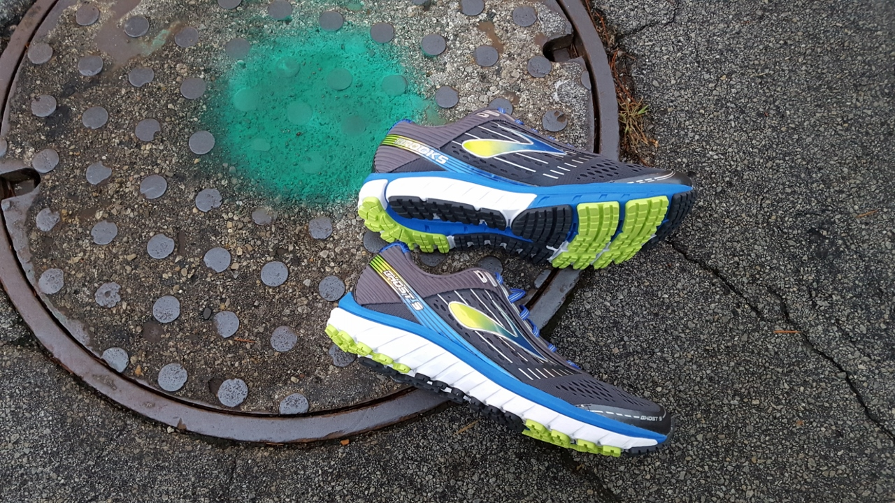 Brooks Ghost 9 (1)