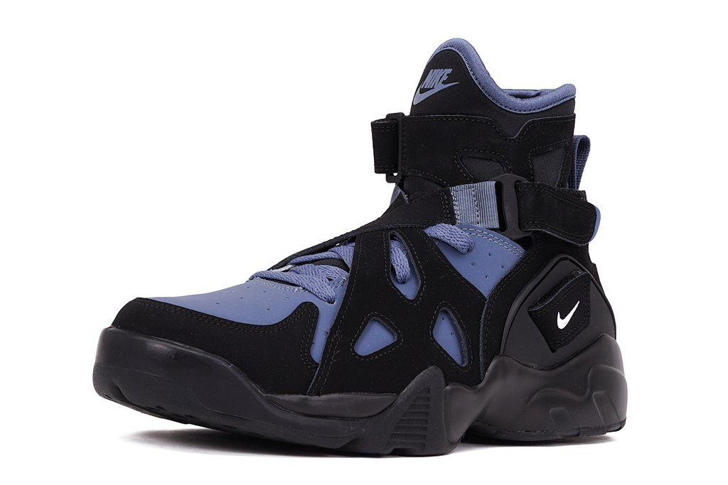 nike air unlimited slate 6