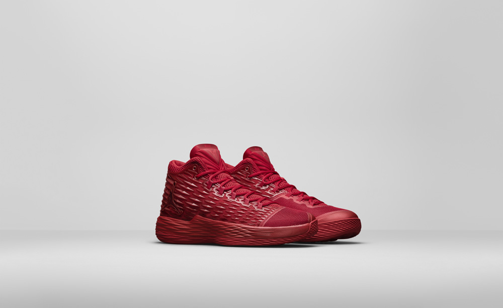 Jordan Melo M13 Official Unveil and Tech Specs 9