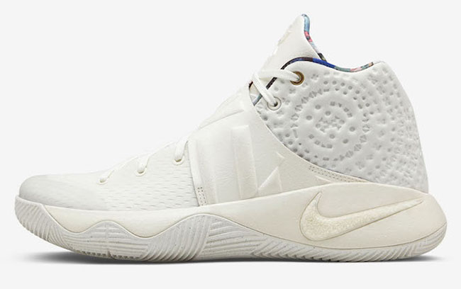 Nike Kyrie 2 – What the – White