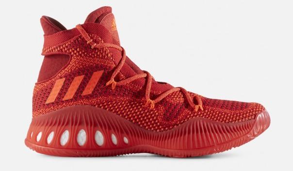 latest adidas basketball shoes