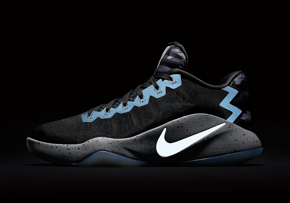 Dunk Island Holidays: This Colorway Of The Nike Hyperdunk 2016 Features The