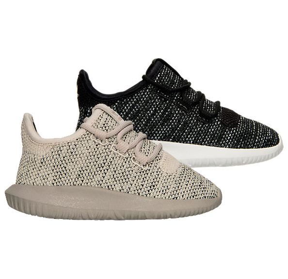 Toddlers Can Now Rock the adidas Tubular Shadow Knit 1