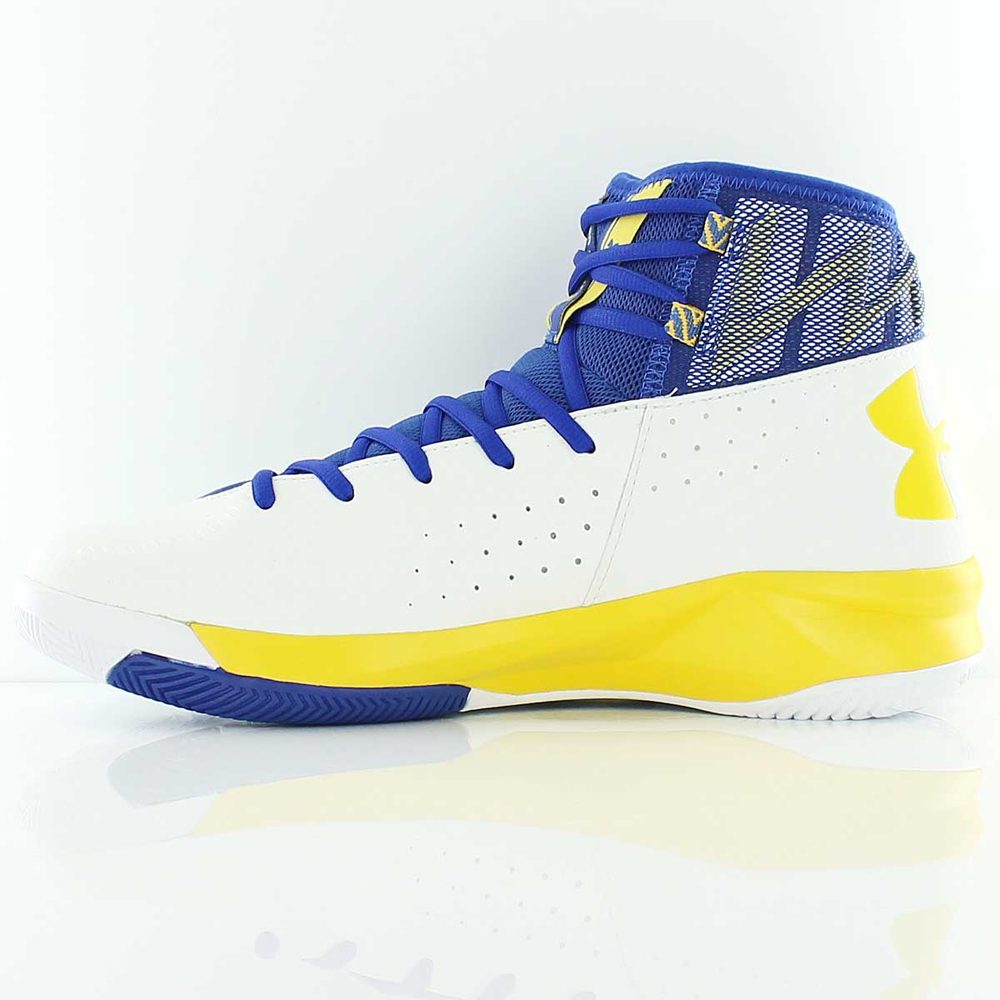 The Under Armour Rocket 2 - WearTesters
