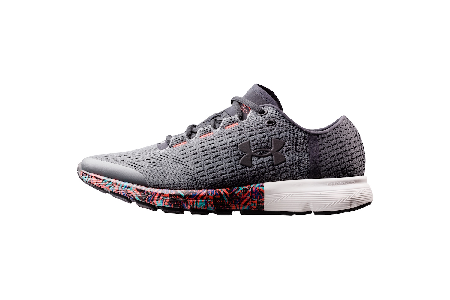New Line of UA Record Equipped Runners