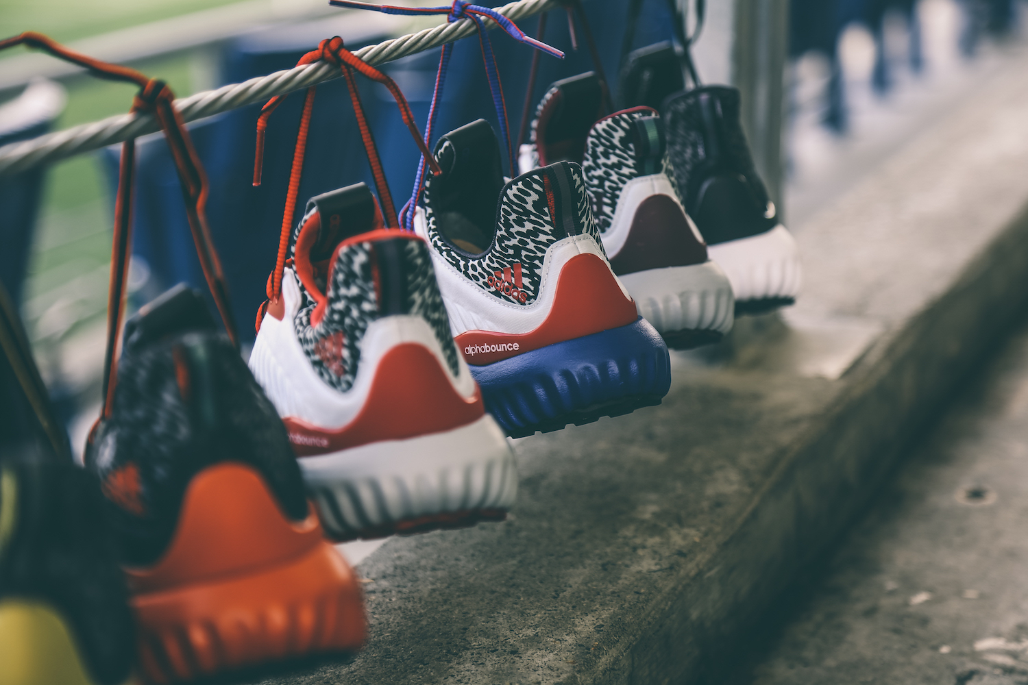 adidas alphabounce ncaa bowl editions 1