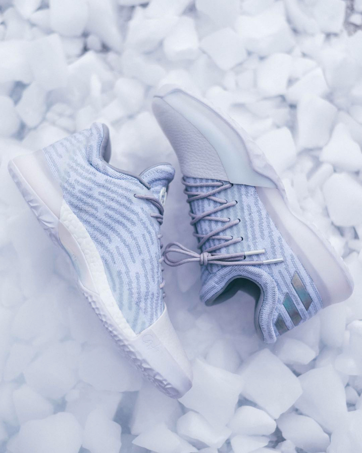 adidas harden vol. 1 13 below zero 1