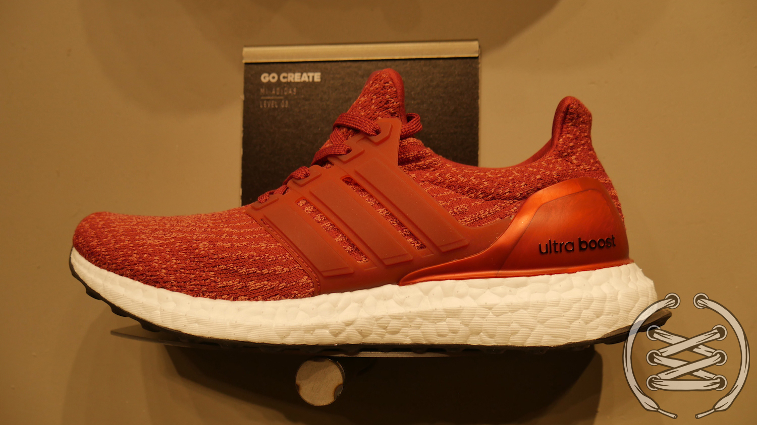 adidas nyc ultraboost 3.0 red 1