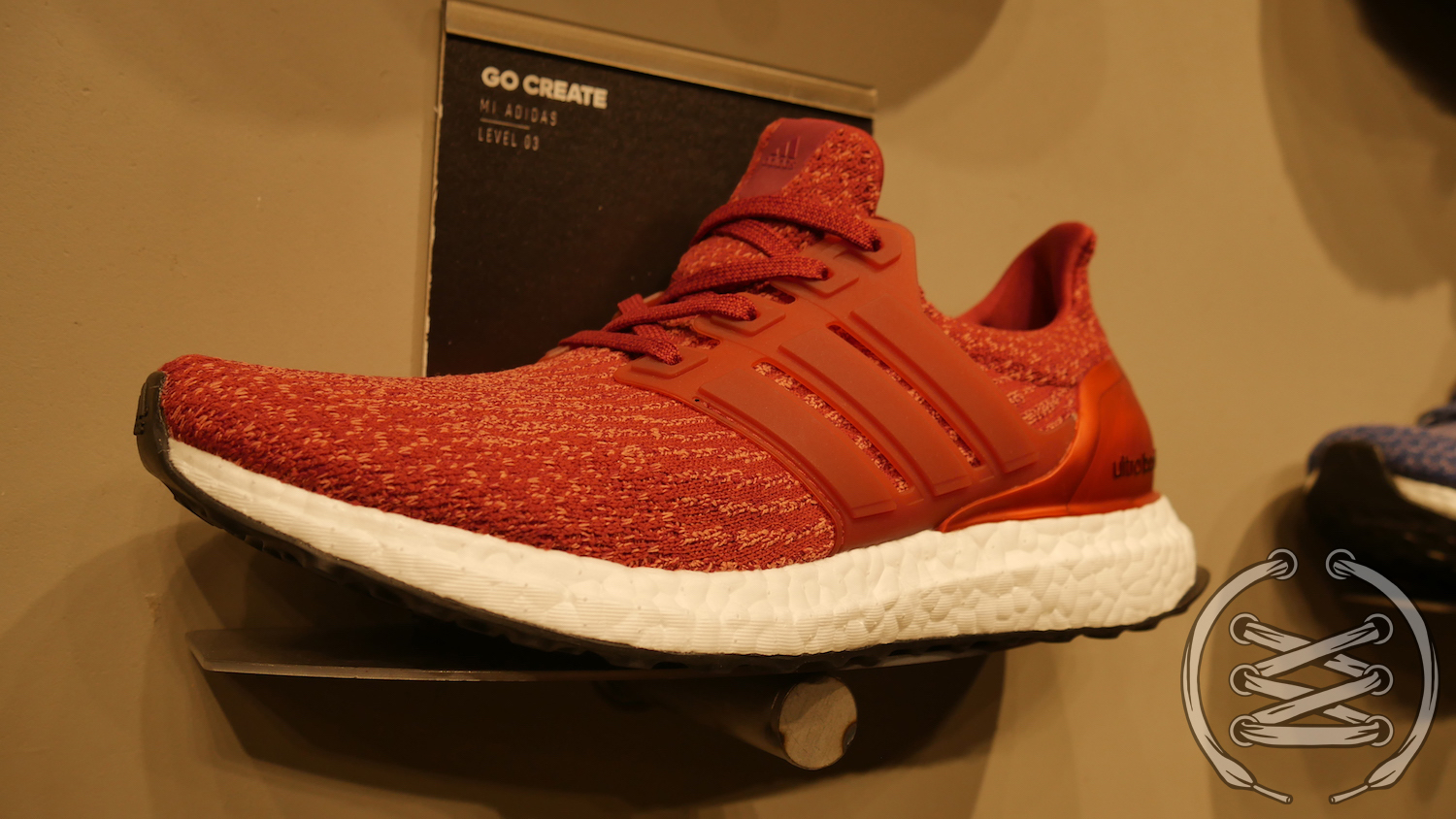 adidas nyc ultraboost 3.0 red 2