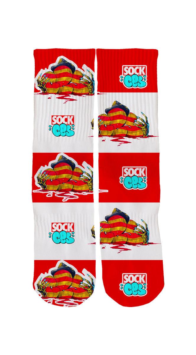 sockces 7