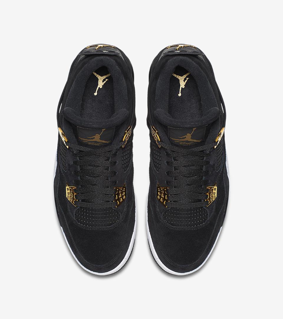 Air Jordan 4 Royalty 6