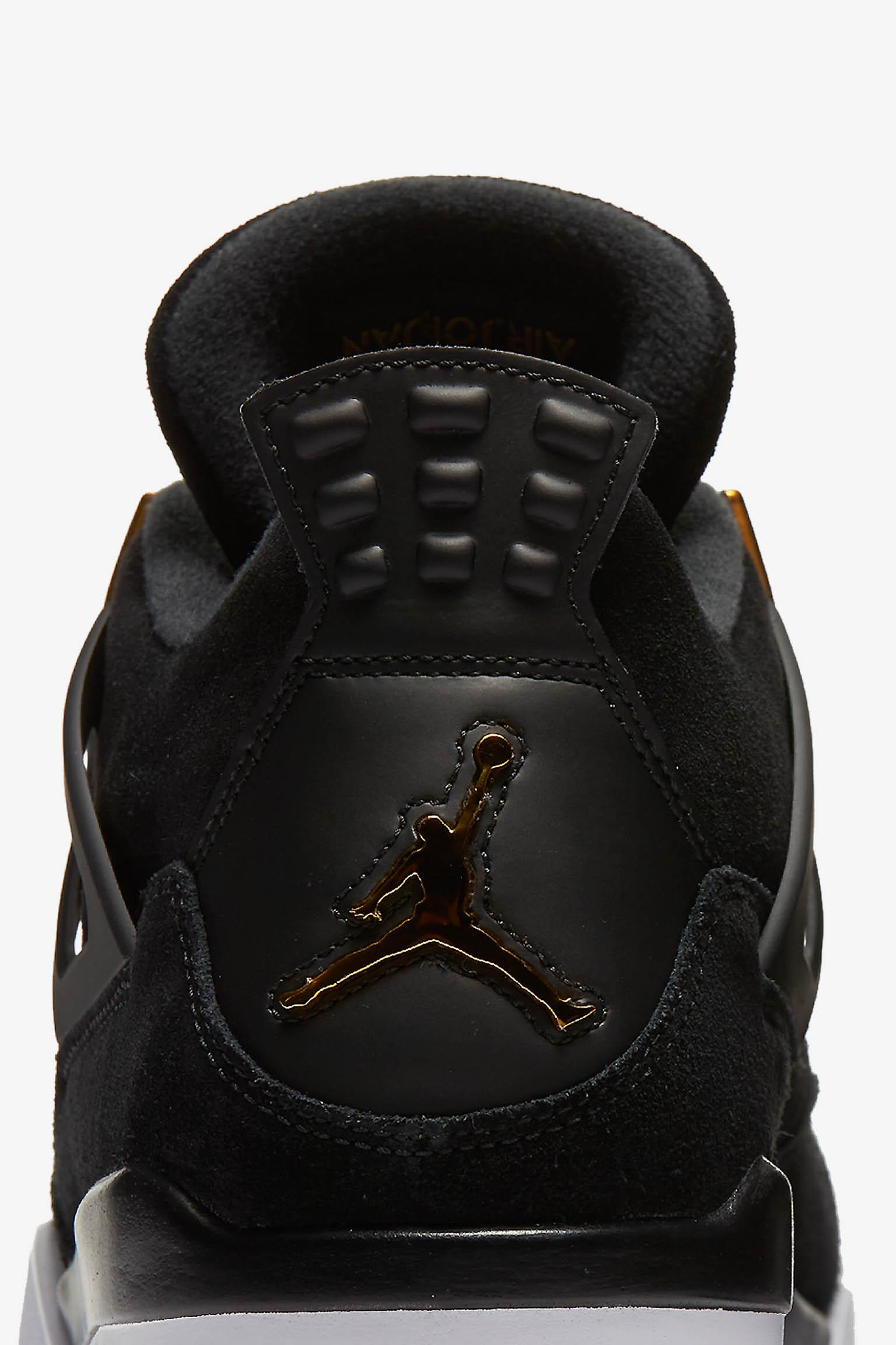 Air Jordan 4 Royalty 8