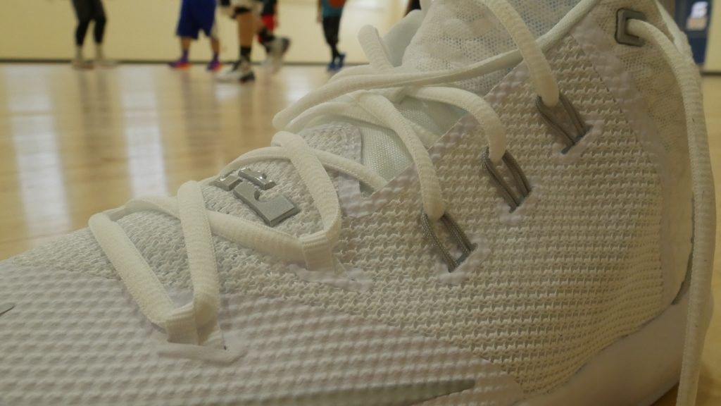 Nike Ambassador 9 - Fit