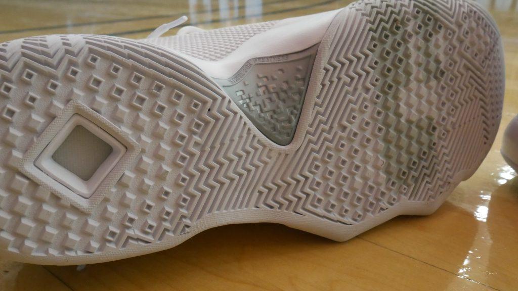 Nike Ambassador 9 - Traction