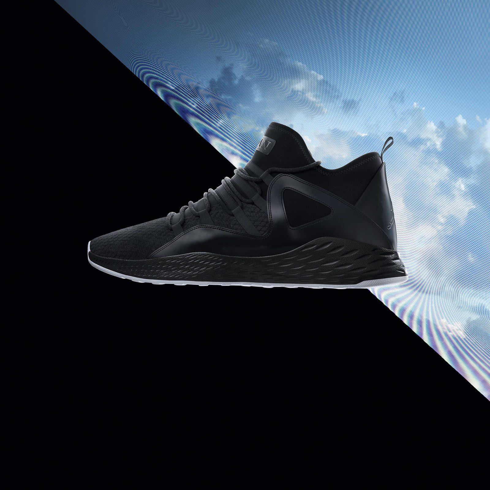 Jordan Brand Introduces the Formula 23-4
