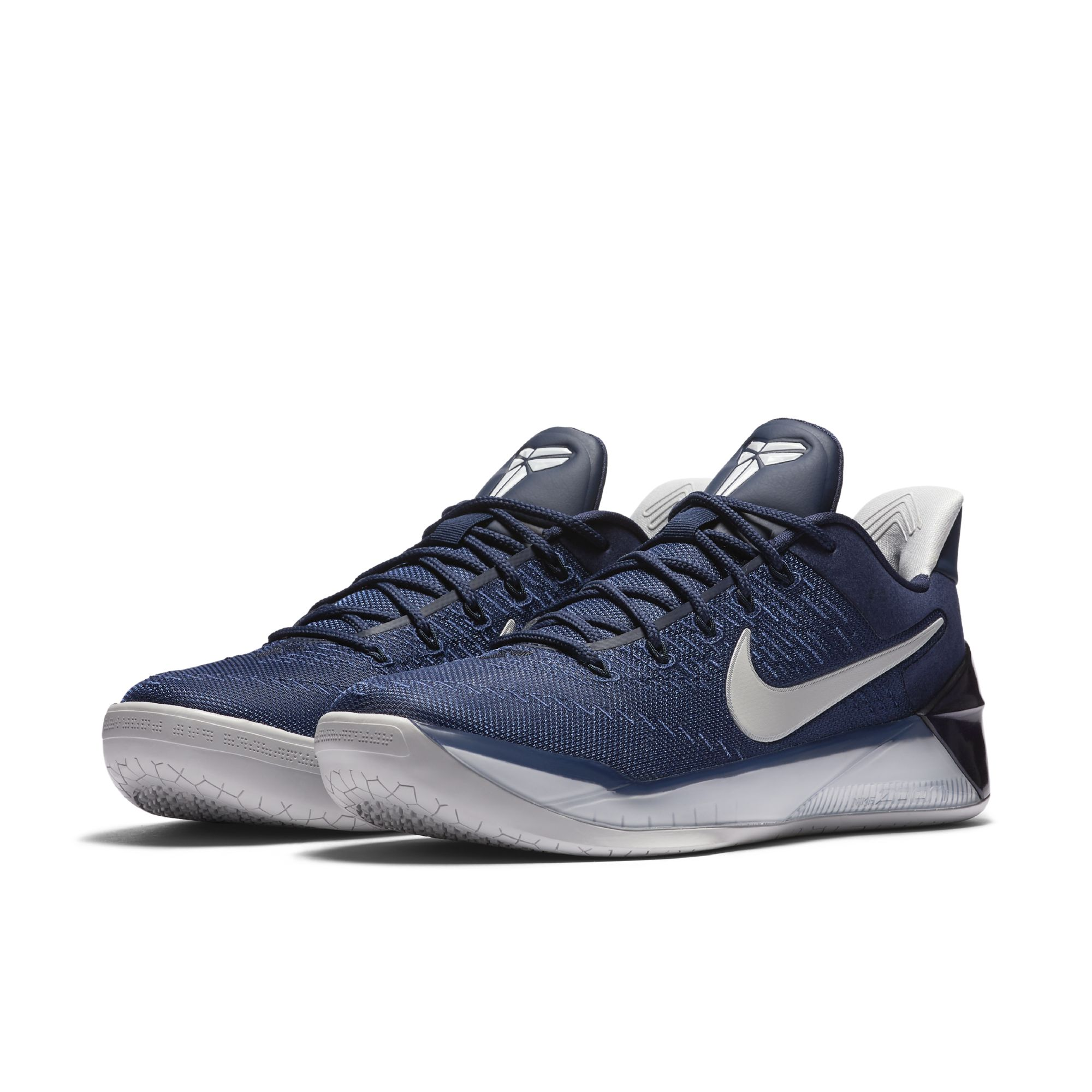 Kobe AD – Midnight Navy – Full