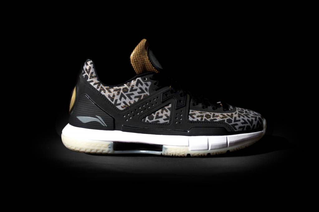 Li-Ning Way of Wade 5 'Birthday' Available Now 1