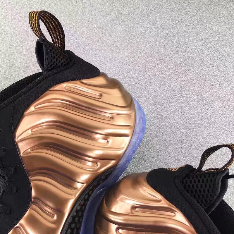 Nike Air Foamposite One Copper 7