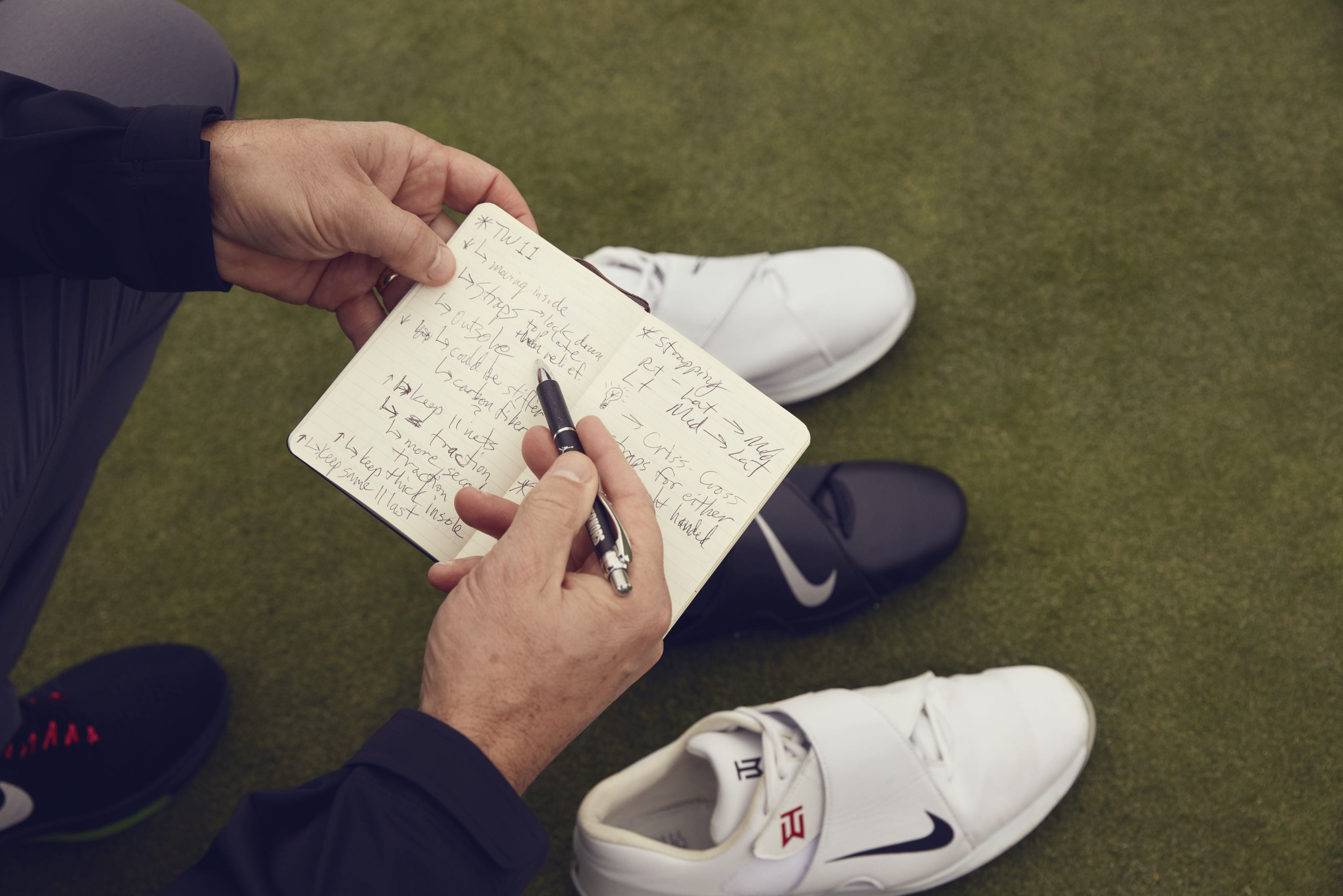 Nike TW17 Release 2