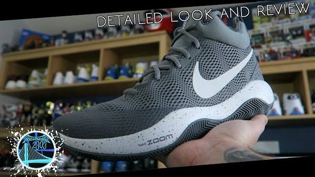 Nike Zoom Rev 2017 Detailed Look and Review
