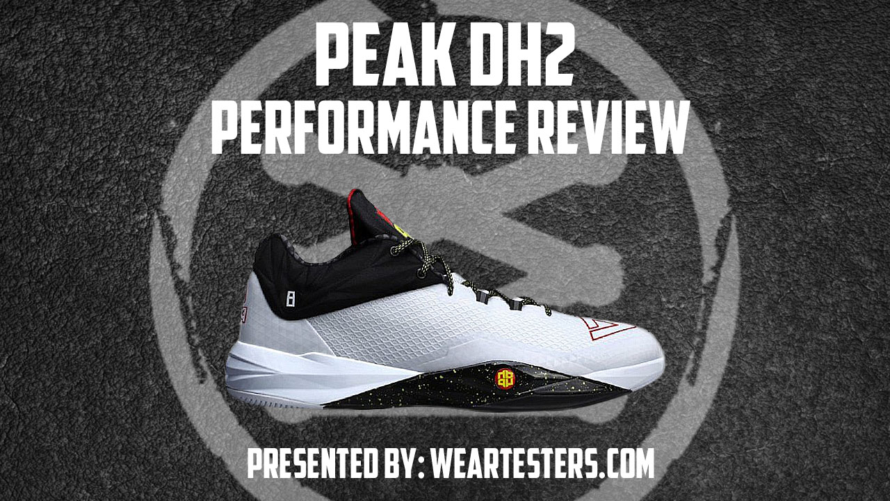 PEAK DH2 Thumbnail