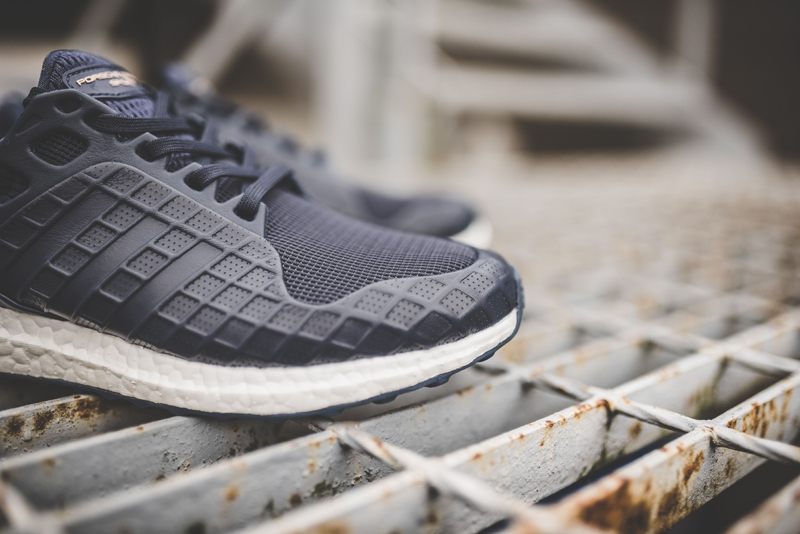 PORSCHE DESIGN SPORT BY ADIDAS ULTRA BOOST TRAINER