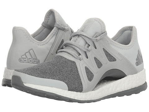 PureboostX -Clear Gray –  Full