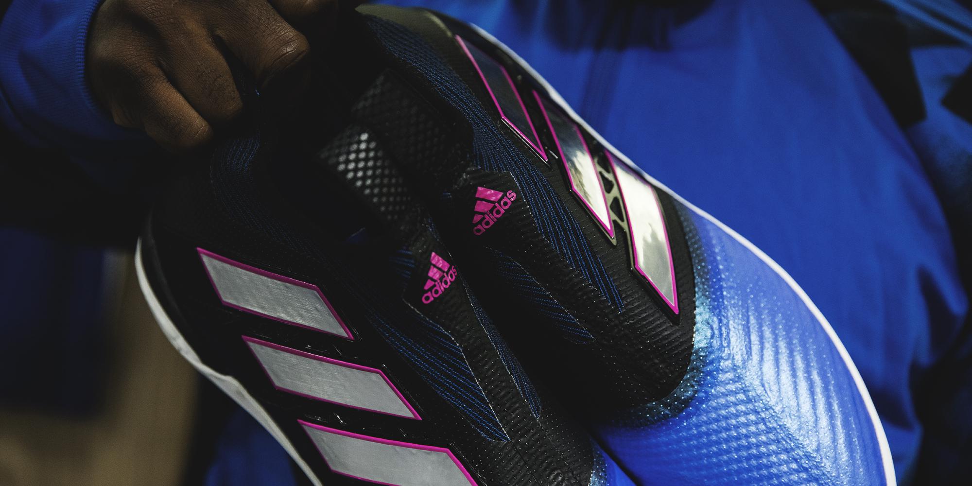 adidas Ace 17+ Purecontrol Turf 0