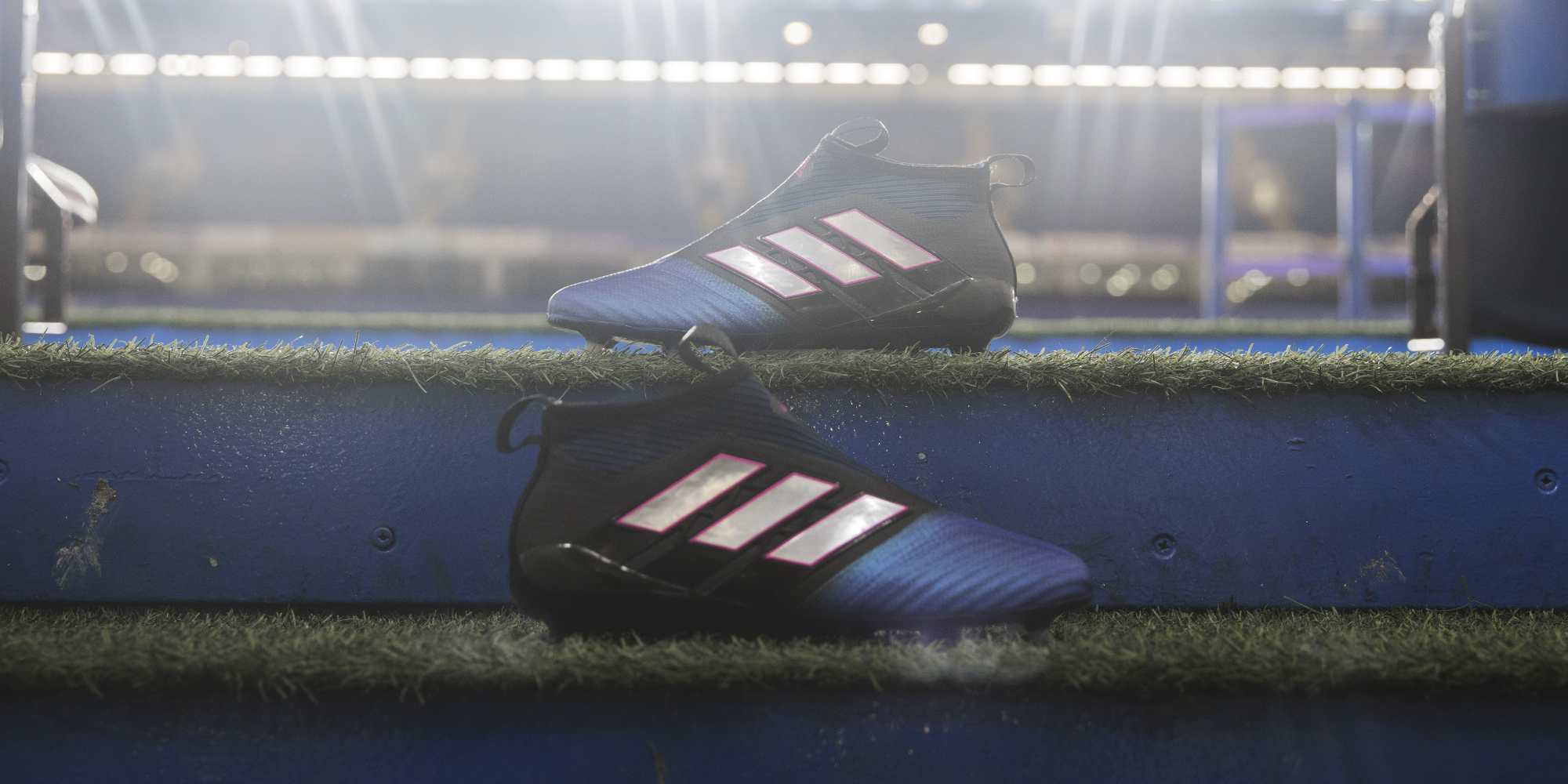 adidas Ace 17+ Purecontrol cleat 1