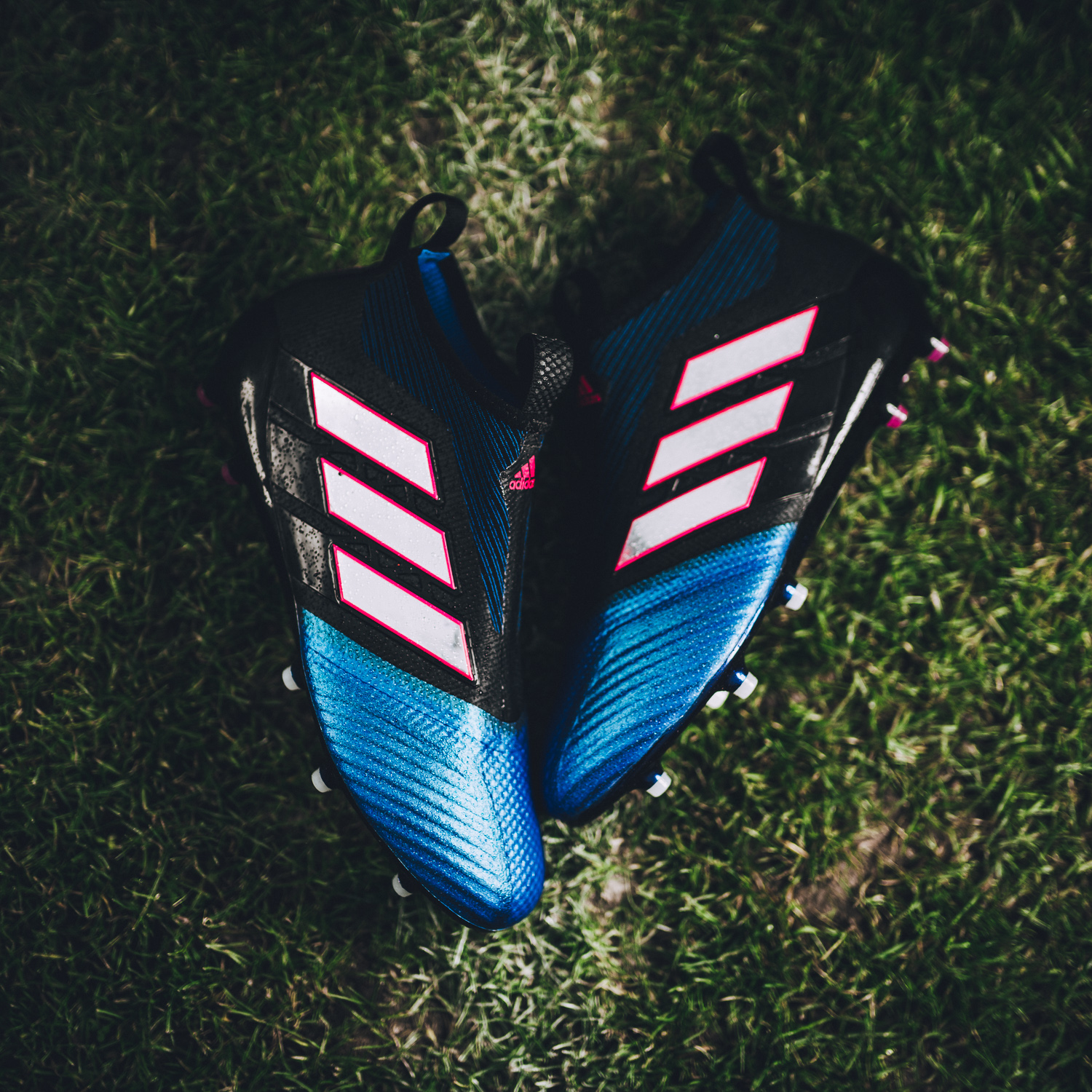 adidas Ace 17+ Purecontrol cleat 4