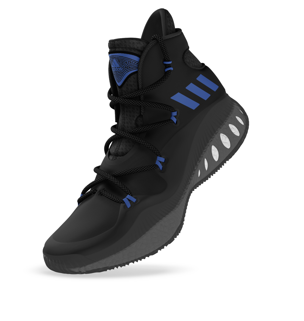 adidas crazy explosive Archives WearTesters