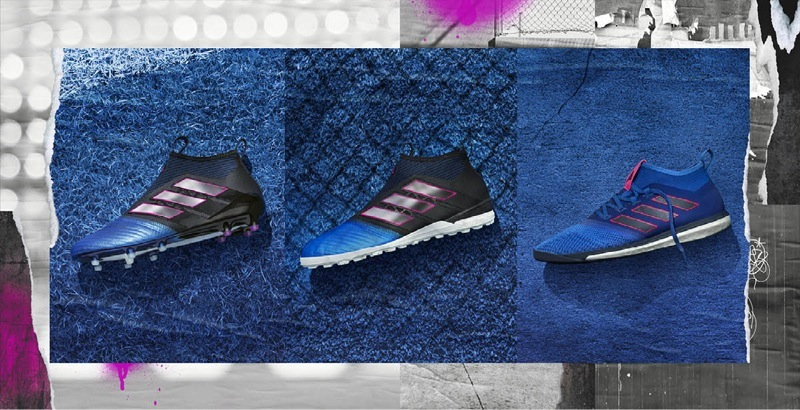 adidas soccer blue blast collection 1
