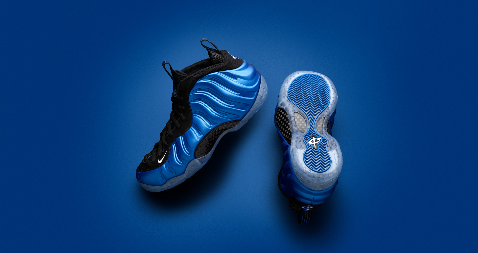 Nike Air Foamposite One Tianjin KicksOnFire.com