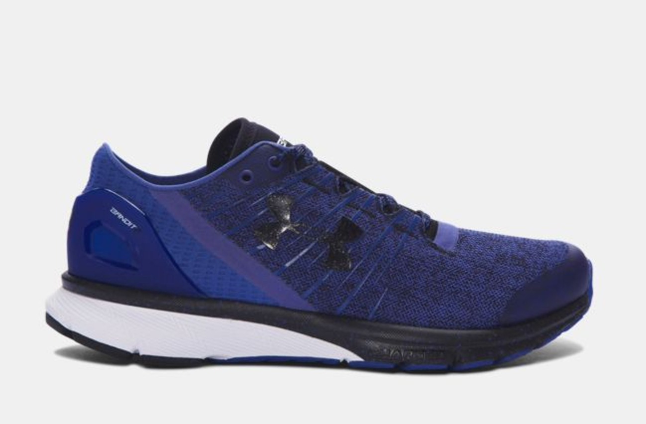 info for 7cf10 1bf35 New Under Armour Charged Bandit 2 Colorways Have Landed ...
