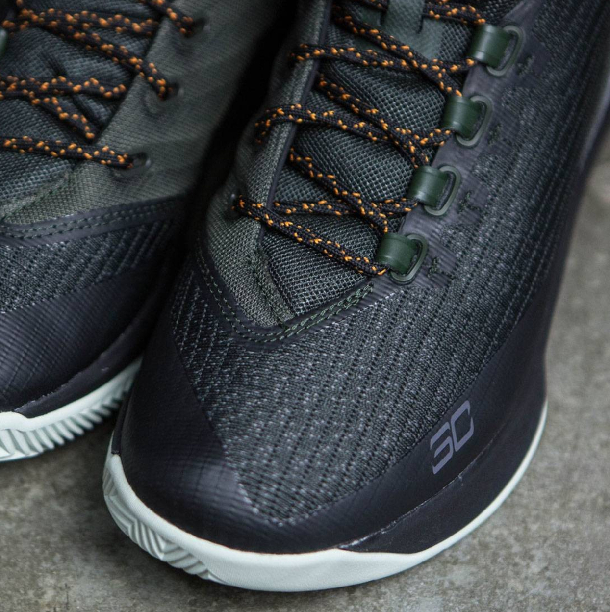 under armour curry 3 marksman 5