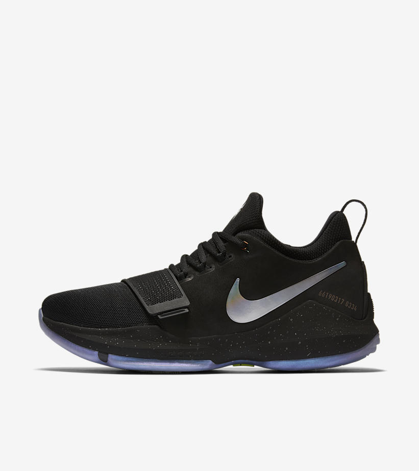 new styles 73793 83a43 The Nike PG 1 'Shining' is Available Now - WearTesters