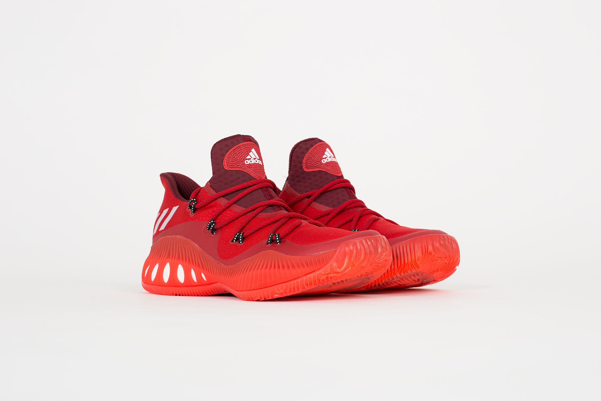 The adidas Crazy Explosive Low in
