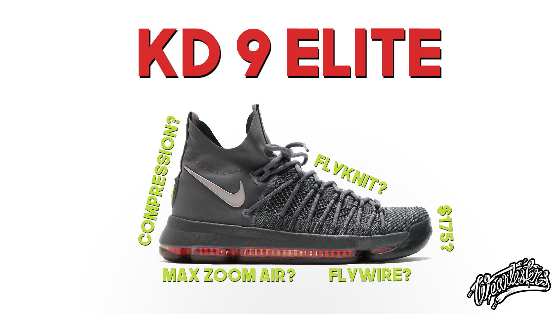 KD 9 Elite thumbnail 2
