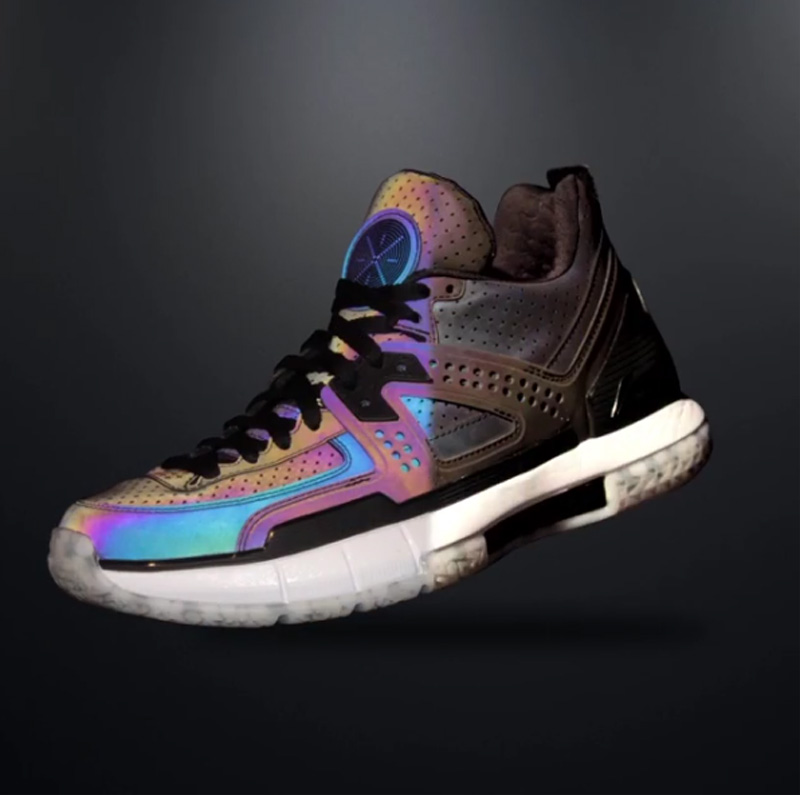 Li-Ning Way of Wade 5 'All-Star' 3