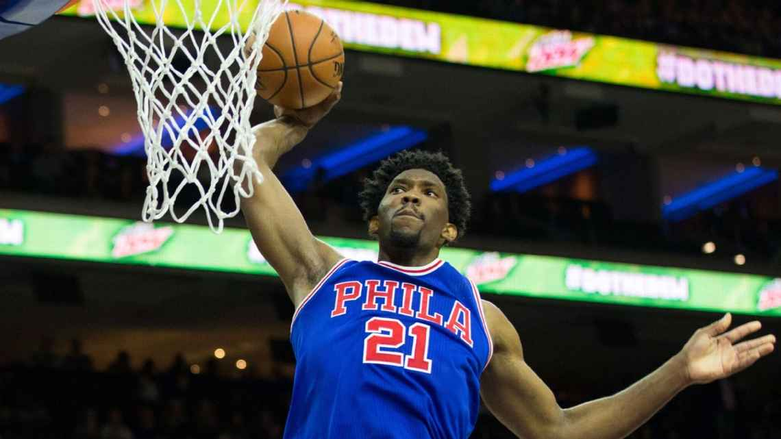 NBARank Top 5 under 25 2