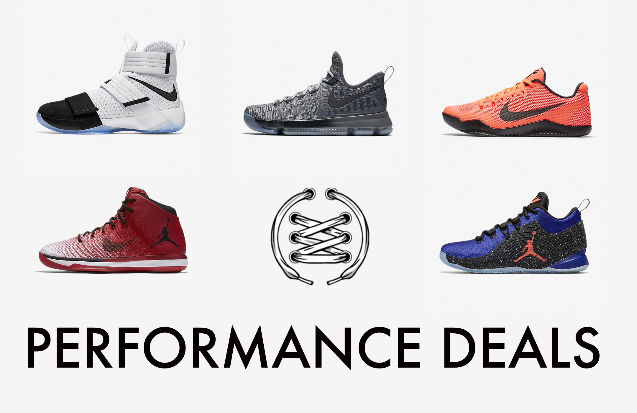 NIKE PERFORMANCE DEALS 2