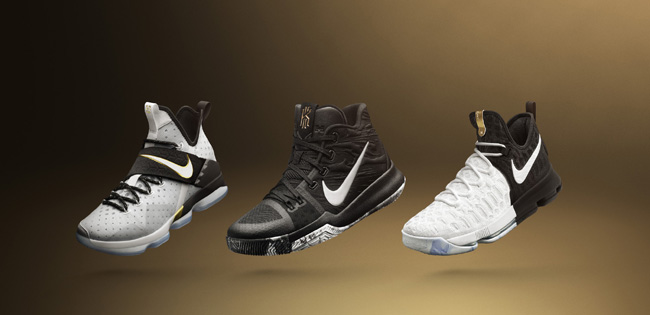 Nike Unveils the 2017 BHM Collection 1